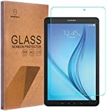 Mr Shield For Samsung Galaxy Tab E 8.0 [Tempered Glass] Screen Protector [0.3mm Ultra Thin 9H Hardness] with Lifetime Replacement Warranty