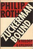 download ebook zuckerman bound : the ghost writer, zuckerman unbound, the anatomy lesson, epilogue : the prague orgy pdf epub