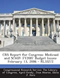 Crs Report for Congress, April Grady, 1295250071