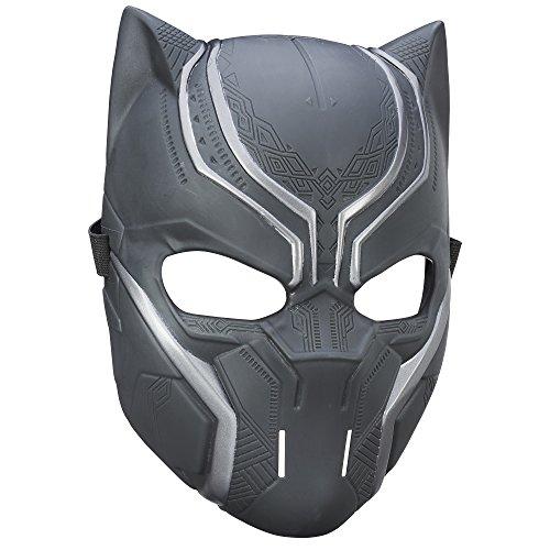 Marvel Captain America: Civil War Black Panther Mask]()
