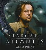 Stargate Atlantis: Zero Point, James Swallow, 1844353494