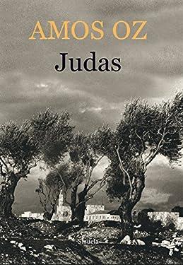 Judas (Biblioteca Amos Oz nº 4) (Spanish Edition)