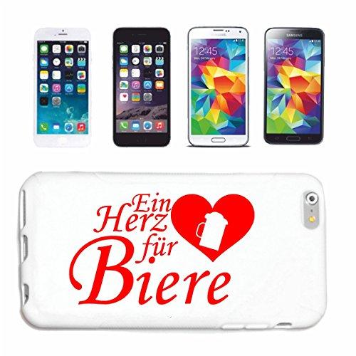 """cas de téléphone iPhone 6+ Plus """"Oktoberfest Wiesn baccalauréat Fairground Hofbräu Reeperbahn"""" Hard Case Cover Téléphone Covers Smart Cover pour Apple iPhone en blanc"""