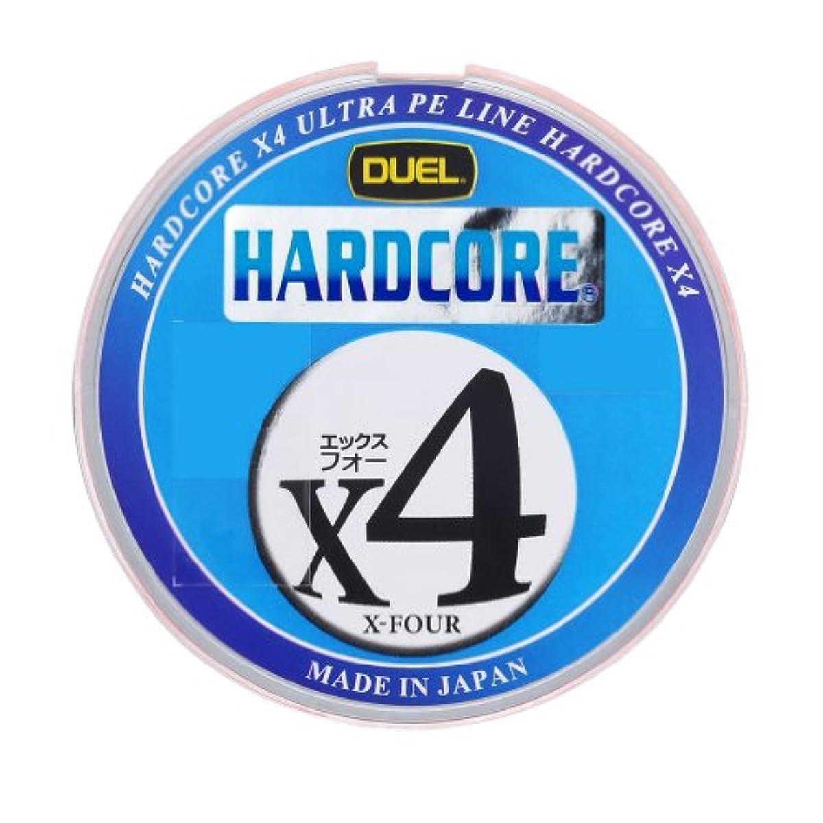[해외] 듀엘 PE라인 하드 코어 X4 마킹 시스템