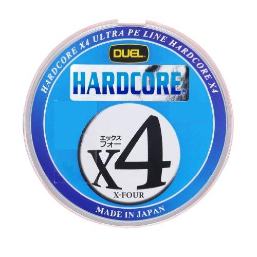 デュエル ハードコア X4 10×5色マーキングシステム 200mの商品画像