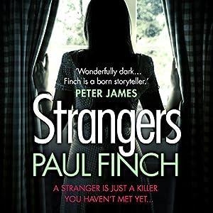 Strangers Hörbuch