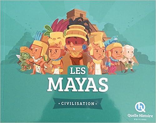 Livres Telecharges Gratuitement Mayas Hist Jeunesse