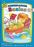 Best Kindergarten Supplies - Kindergarten Basics Workbook: The Deluxe Basics Series Review