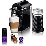 Nespresso Pixie Clips A3ND60-BR3-WR-NE, Máquina de Café com Aeroccino, 220V, Multicolorido
