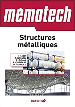 MEMOTECH METALLIQUE PDF GRATUIT STRUCTURE TÉLÉCHARGER 2015
