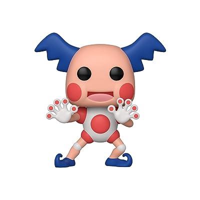 Funko Pop! Games: Pokemon - Mr. Mime: Toys & Games