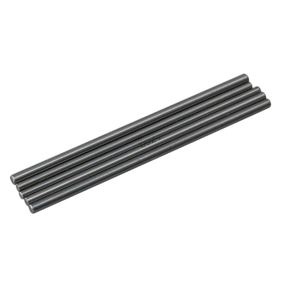 Yibuy 5X Steel Needle Gauge 1.5-1.9mm Dia Set Electronics Instrument Measure