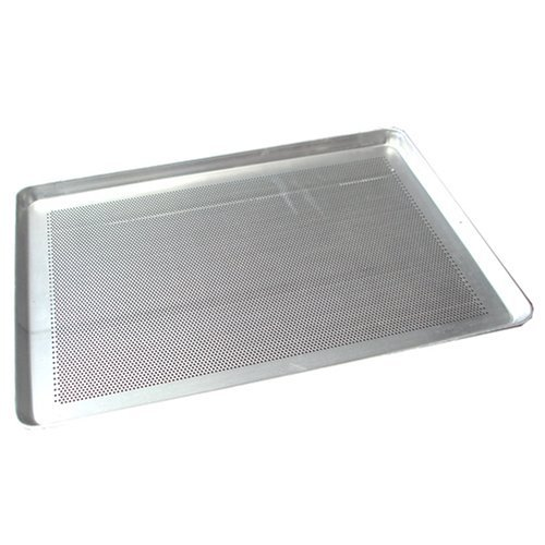 Winware 18 Inch x 26 Inch Aluminum Sheet Pan, Set of 12