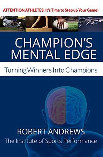 Image result for champions mental edge