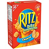 Ritz Bits with Cheese 180 Gram (Pack of 4)