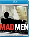 Cover Image for 'Mad Men - Season One'
