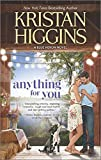 download ebook anything for you (the blue heron series) by higgins, kristan(december 29, 2015) mass market paperback pdf epub
