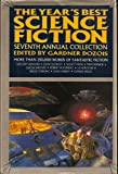 Year's Best Science Fiction: Seventh Annual Collection