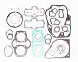 New Engine Gasket Kit Honda CB350 F CB 350 Four