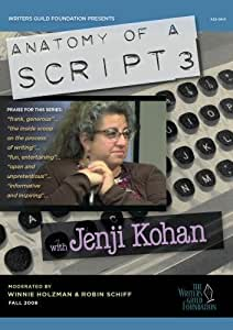 Anatomy of a Script 3 - Jenji Kohan (two-disc set)