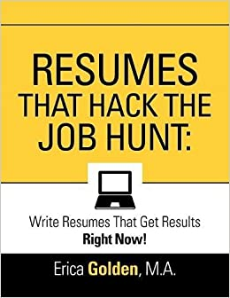 resumes that get results