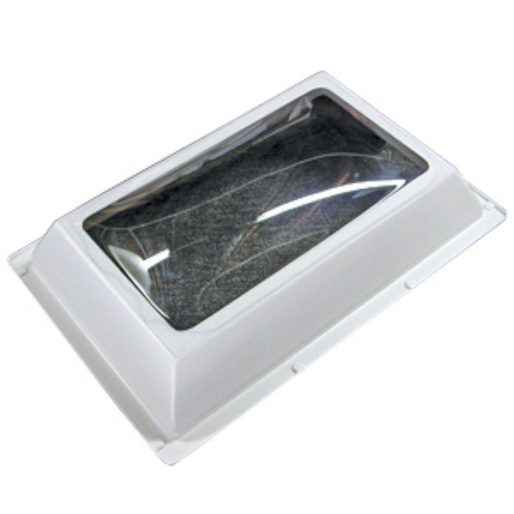 Specialty Recreation (N1626 White Inner Garnish for Rectangular Skylight Dome