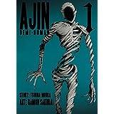 Ajin, Volume 1: Demi-Human