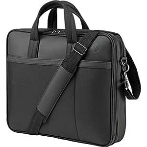 "HP Business Nylon Carrying Case - Funda (40,89 cm (16.1""), Maletín, Negro, 1,18 kg, 31,75 cm (12.5""), 30,73 cm (12.1""))"