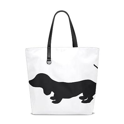 Amazon.com  Animal Dog Dachshund Black Pet Small Puppy Painting Toy ... d8c07ee8cf