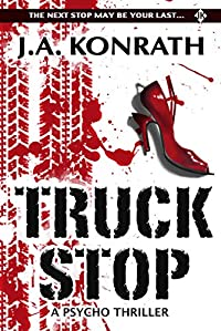 Truck Stop  by J.A. Konrath ebook deal