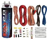 Boss International CPBL2 2 Farad Car Digital Voltage Capa...