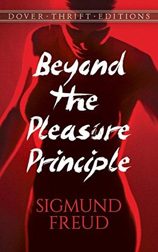 Book reviews on sigmund freuds beyond the pleasure principle galleries 87