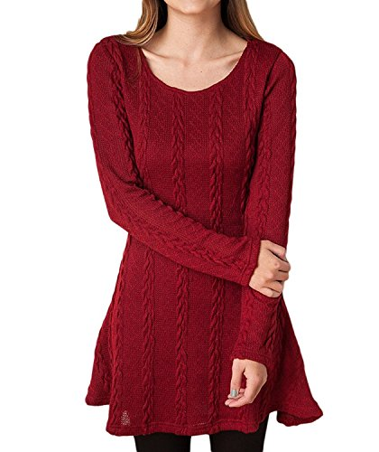 5x sweater dress - 5