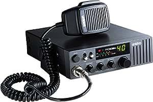 Amazon.com: Uniden PRO538W 40-Channel CB Radio