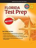 Florida Test Prep, Grade 4, Vincent Douglas, 0769630448