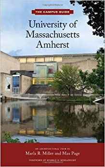 University of Massachusetts, Amherst (Campus Guides)