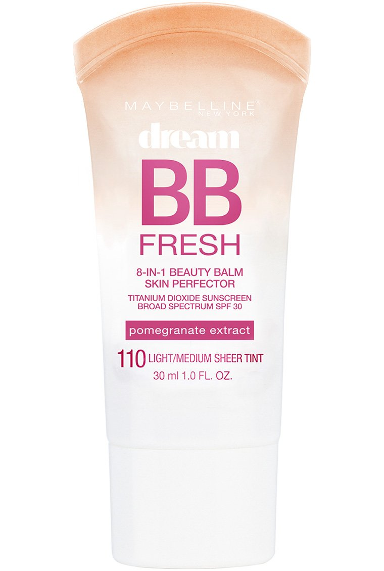 Maybelline Dream Fresh Bb Cream 110 Light/Medium K1161200