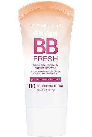The 8 best bb cream under 20