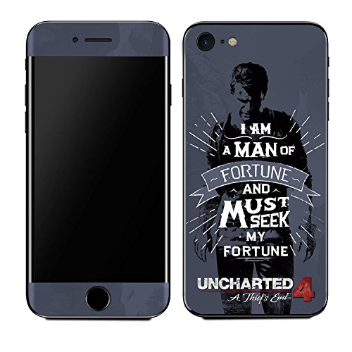 Controller Gear Uncharted 4 Man of Fortune - iPhone 7 Ski...