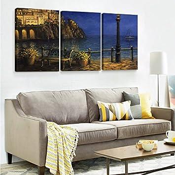 Paintsh murales decoran Pintura Comedor Casa Pared del Dormitorio ...