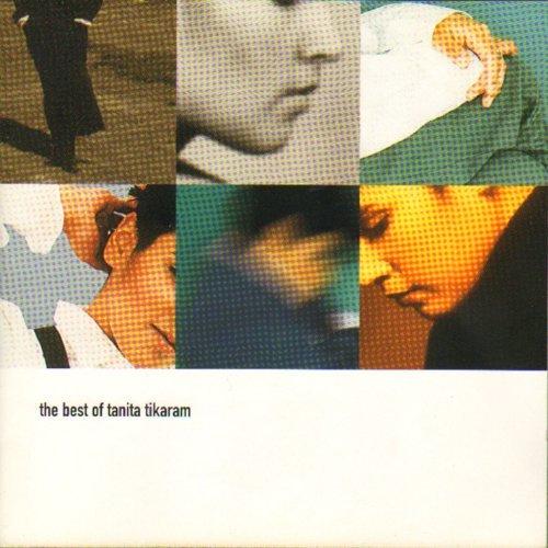 The Best of Tanita Tikaram By Tanita Tikaram (1996-08-01) (The Best Of Tanita Tikaram)