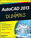 AutoCAD 2013 For Dummies by Bill Fane, David Byrnes Picture