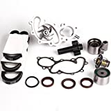 Timing Belt Kit Water Pump For Toyota 4Runner T100 Tacoma Tundra 3.4L V6