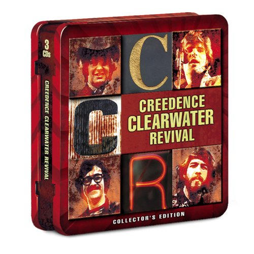 Forever Creedence Clearwater Revival by Madacy Special Mkts