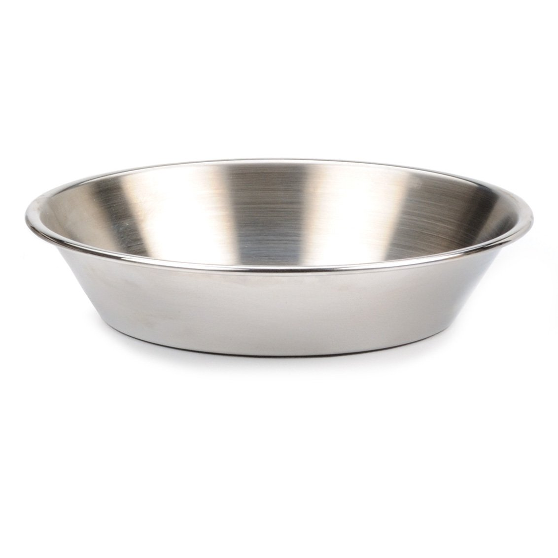 British Made Extra Deep with Endurance Non Stick Lets Cook 6 Round Cake Tin Twinpack