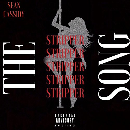The Stripper Song (feat. Telda Trufe) [Explicit]