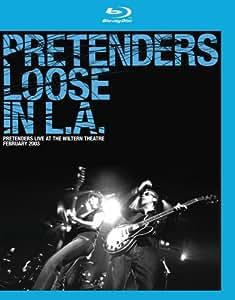 Loose in La [Blu-ray]