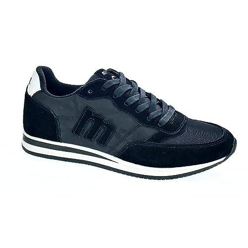 MUSTANG 84086-18I Deportivo Cordones Hombre: Amazon.es: Zapatos y complementos