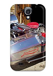 Defender Case With Nice Appearance (motorcycle Vehicles Cars Other) For Galaxy S4