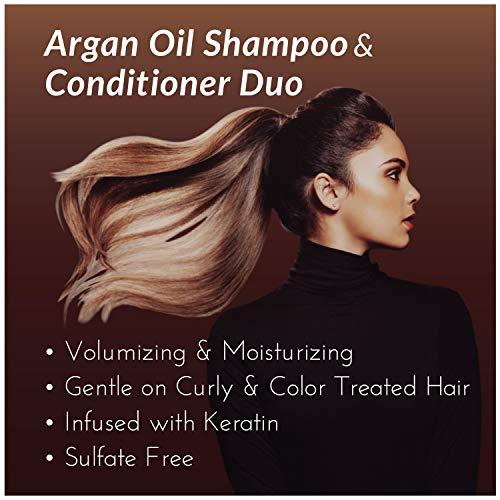 Best Shampoo for women 2019